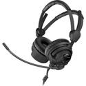Sennheiser HME26-II Professional Broadcast Headset 600 Ohms XLR & TRS Connectors