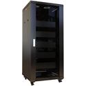 Hammond RB-AV27 27U Audio-Visual Cabinet