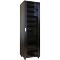 Hammond RB-AV42 42U Audio-Visual Cabinet