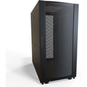 Hammond RB-DC2442 24U x 42 Inch Deep Server Cabinet