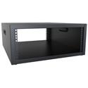 Hammond RCBS1900724BK1 Basic Rack Case 7 x 24