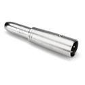 Hosa GXJ-235 Adaptor - 1/4-Inch TRS to XLR3M