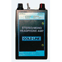 Goldline HPA-JR Portable Headphone Amp