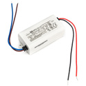 Titus HPL-PS 12 VDC Output 100 to 240 VAC Input Unterminated Power Supply for Titus On Air Lights