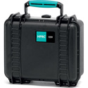 HPRC 2200F Black Hard Case w/Cubed Foam