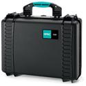 HPRC 2460F Black Hard Case w/Cubed Foam