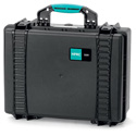 HPRC 2500E Black Hard Case Empty