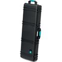 HPRC 5400WF Black Wheeled Hard Case w/Foam