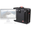 HPRC MAC4800W-01 Wheeled Hard Case with Foam for 27in iMac