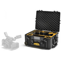 HPRC Z280-2600W-01 Hard Case for Sony PXW-Z280 Camcorder and Accessories