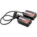 Mini-Cat USB-over-Cat5 Extender