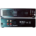 Rolls HR155 5 Watt Rackmount Stereo Audio Monitor / Speaker