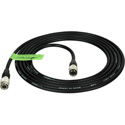 Laird HR4M-HR4F-7 Hirose HR10A 4-Pin Male to 4-Pin Female DC OUT Power Cable - 7 Foot