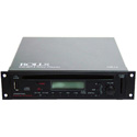 Rolls HR72 1/2 Rack-space CD/MP3/USB/SD/MMC Player