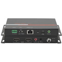 Hall Technologies ECHO-1S 1 Channel HDBaseT Splitter (Sender)