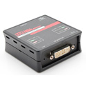 Hall Research EMX-DVI Single - Dual Link DVI Extender w/ EDID Mgmt