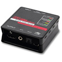 Hall Research EMX-HD-AUD HDMI Audio Extractor w/ EDID Management