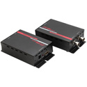 Hall Research EXHD-RG6 HDMI-over Coax Extender