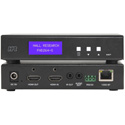 Hall Technologies FHD264-S HDMI-Over-IP Sender with Loop Output Audio RS232 over IP & IR