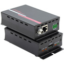Hall Research UH-BT HDMI Over UTP Extender with HDBaseT Class B (HDBaseT-Lite) Sender & Receiver