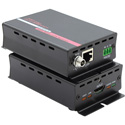 Hall Research UH-BTX HDMI over UTP Extender with HDBaseT Sender & Receiver