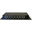 Hall Technologies UVA-8 VGA Video and Audio Over UTP Transmitter