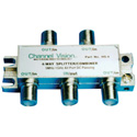 4 Way Hybrid Splitter