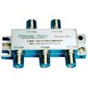 4 Way Hybrid Splitter
