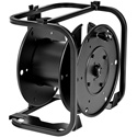 Hannay AVD-1 Cable Reel with slotted divider disc for Up to 100 Feet of 0.5 inch OD Cable