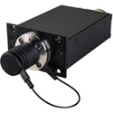 Camplex HYMOD-1R01 SMPTE FXW Plug to 2 ST Fiber & 5-Pin AMP for 1RU HYMOD Systems