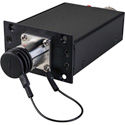 Photo of Camplex HYMOD-1R02 SMPTE EDW Jack to 2 ST Fiber & 5-Pin AMP for 1RU HYMOD Systems