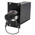 Camplex HYMOD-2R20 SMPTE FXW Plug to 2 LC Fiber & 6-Pin AMP for 2RU HYMOD Systems