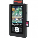 HyperDrive Hard Drive for iPad 750GB w/Photo Kit Adapter