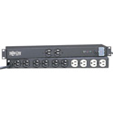 Tripp Lite ISOBAR12ULTRA Rackmount12-Outlet Isobar Surge Suppressor