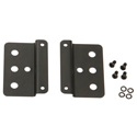 Icron 10-00620 Mounting Kit for Raven 3104 (Silver) - Set of 4 Mounting Brackets - Bolts included
