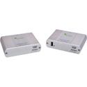 Icron 2201 USB 2.0 Ranger 2201 Single port Cat 5e 100 meter extender (Legacy)