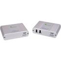 Icron 2212 USB 2.0 Ranger 2212 Dual port Cat 5e 100m extender (Legacy)