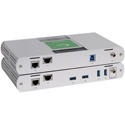 Icron Raven 3104 USB 3-2-1 4-Port USB 3.1 Over Cat6/7 Extender System