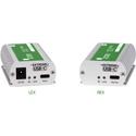 Icron 3251C-10 1 Port USB 3-2-1 USB-C 10m Extender - CM Cable