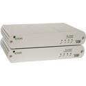 Icron EL5363 KVM Extender HDMI plus USB 2.0 over 100m CAT 5e/6/7