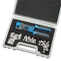 Ideal 33-704 RJ-45 RJ-11 Telemaster Kit