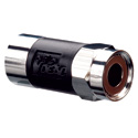 Ideal 89-041 RG-6 Quad NJX Compression F-Connector Model 6QFNJX - 10 Pack