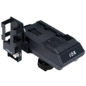 IDX A-CWJ-TX Battery Adapter for CW-1 TX (Transmitter) JVC-version