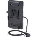 IDX A-E2EOSC V-Mount Plate for Canon C100/C300/C500 Cameras