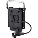IDX A-E2LCD-2 V-Mount Adapter Plate for 100mm VESA LCD Monitors