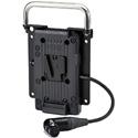 IDX A-E2LCD-2 Endura V-Mount Adaptor for LCD Monitors