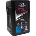 IDX CUE-D300 V-Mount Battery - 286Wh Capacity