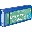 IDX NP-L7S 71Wh 14.8V Lithium Ion NP Style Battery w/3 LED Power Indicator