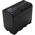 IDX SL-F50 L-Series 48Wh Camera Battery for Sony Cameras