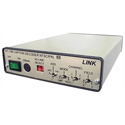 Link Electronics IEC-788 Closed Caption Decoder - PAL/NTSC & S-Video